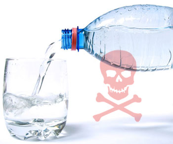 Image result for bottled water dangerous
