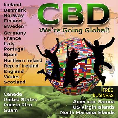 CBD Biz worldwide